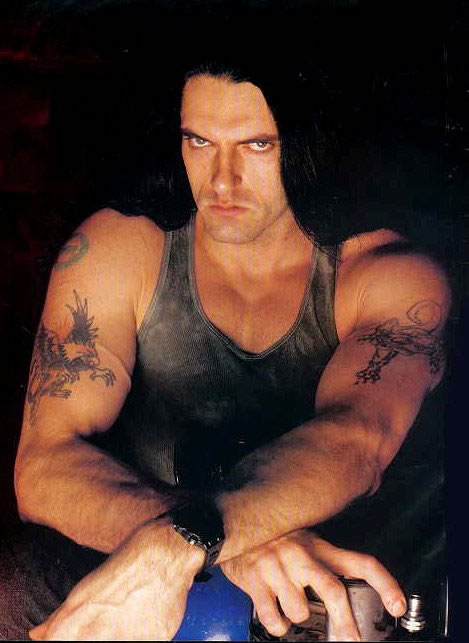 Peter Steele Confirmed Dead
