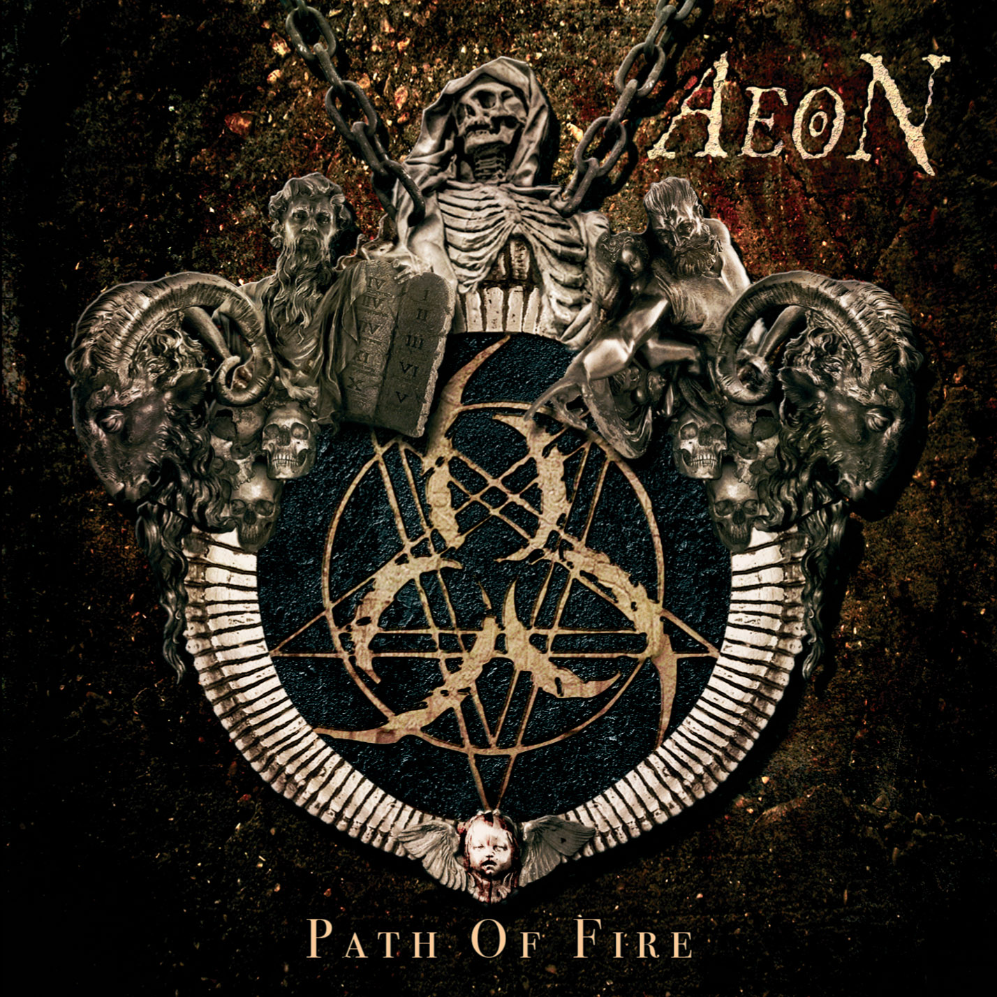 Aeon – Path of Fire Review