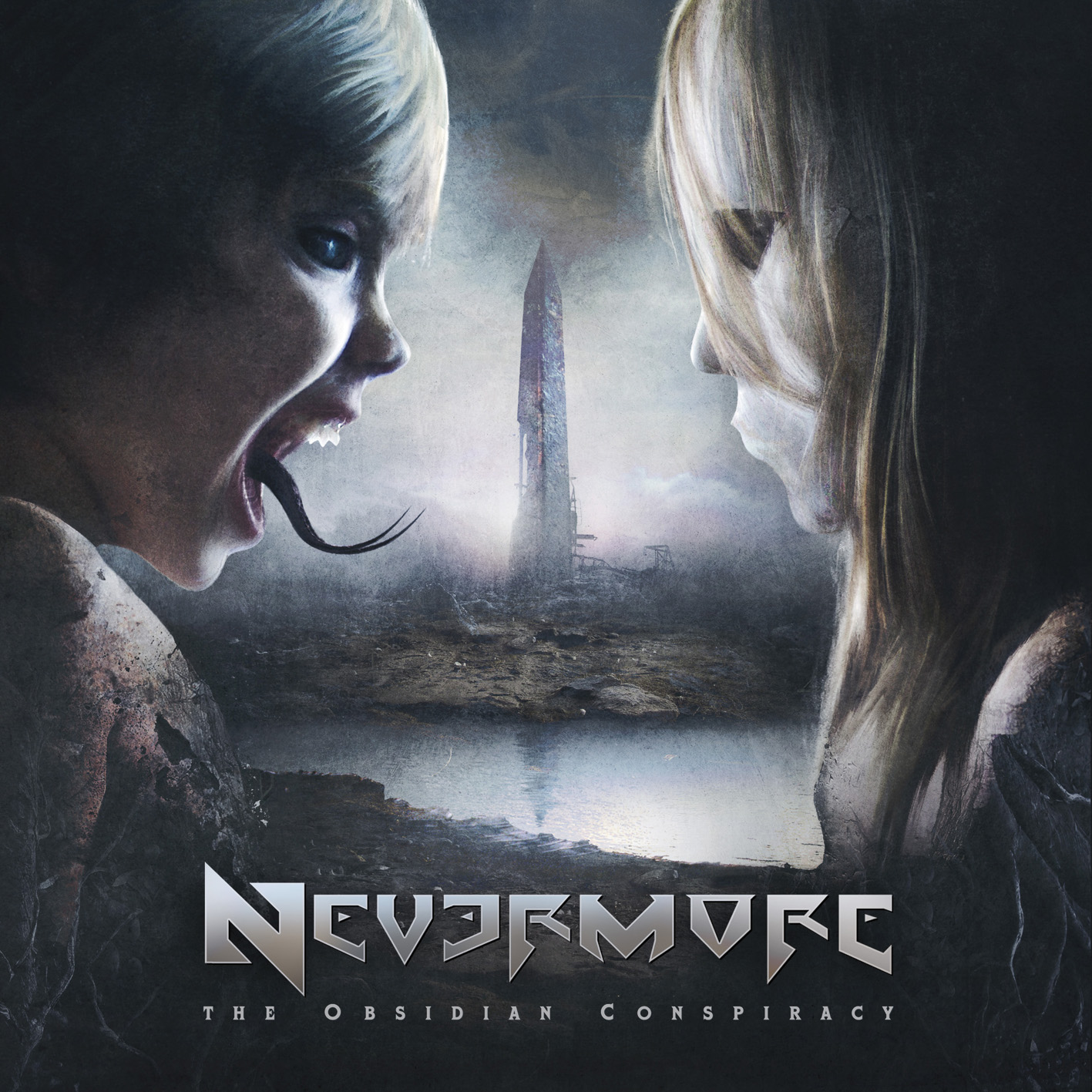 Nevermore – The Obsidian Conspiracy Review