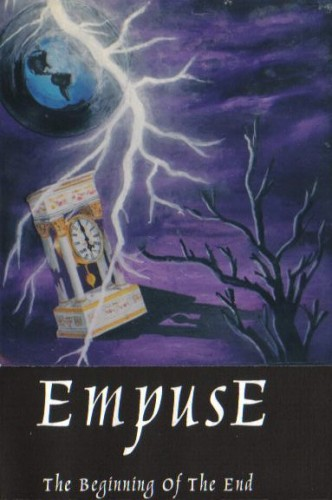 Empuse - The Beginning of the End