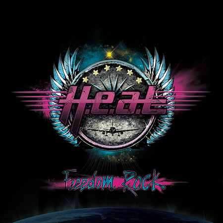 H.E.A.T. – Freedom Rock Review