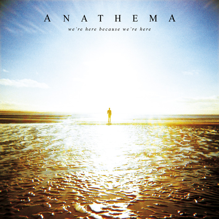 Anathema – We're Here Because We're Here Review