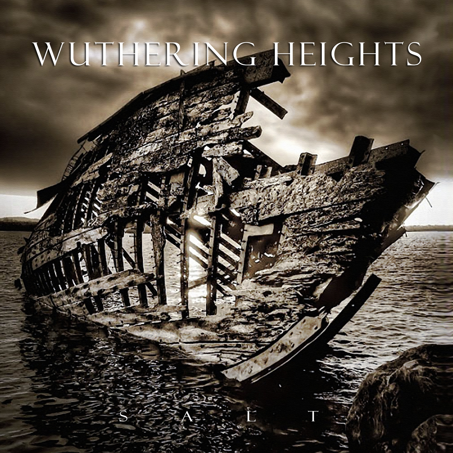 Wuthering Heights – Salt Review