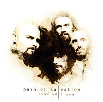 Pain of Salvation - Road Salt 1 - Ivory