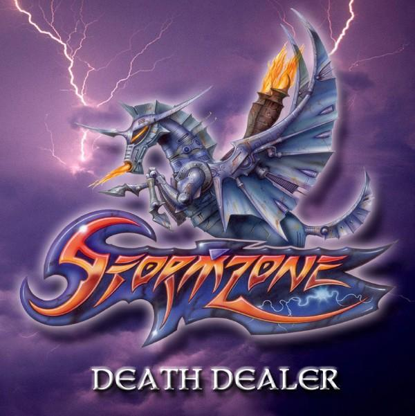 Stormzone – Death Dealer Review