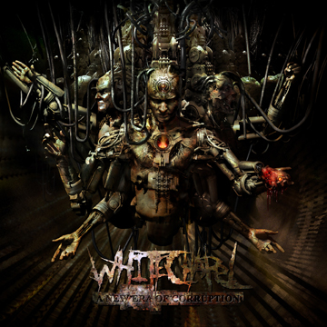 Whitechapel – A New Era of Corruption Review