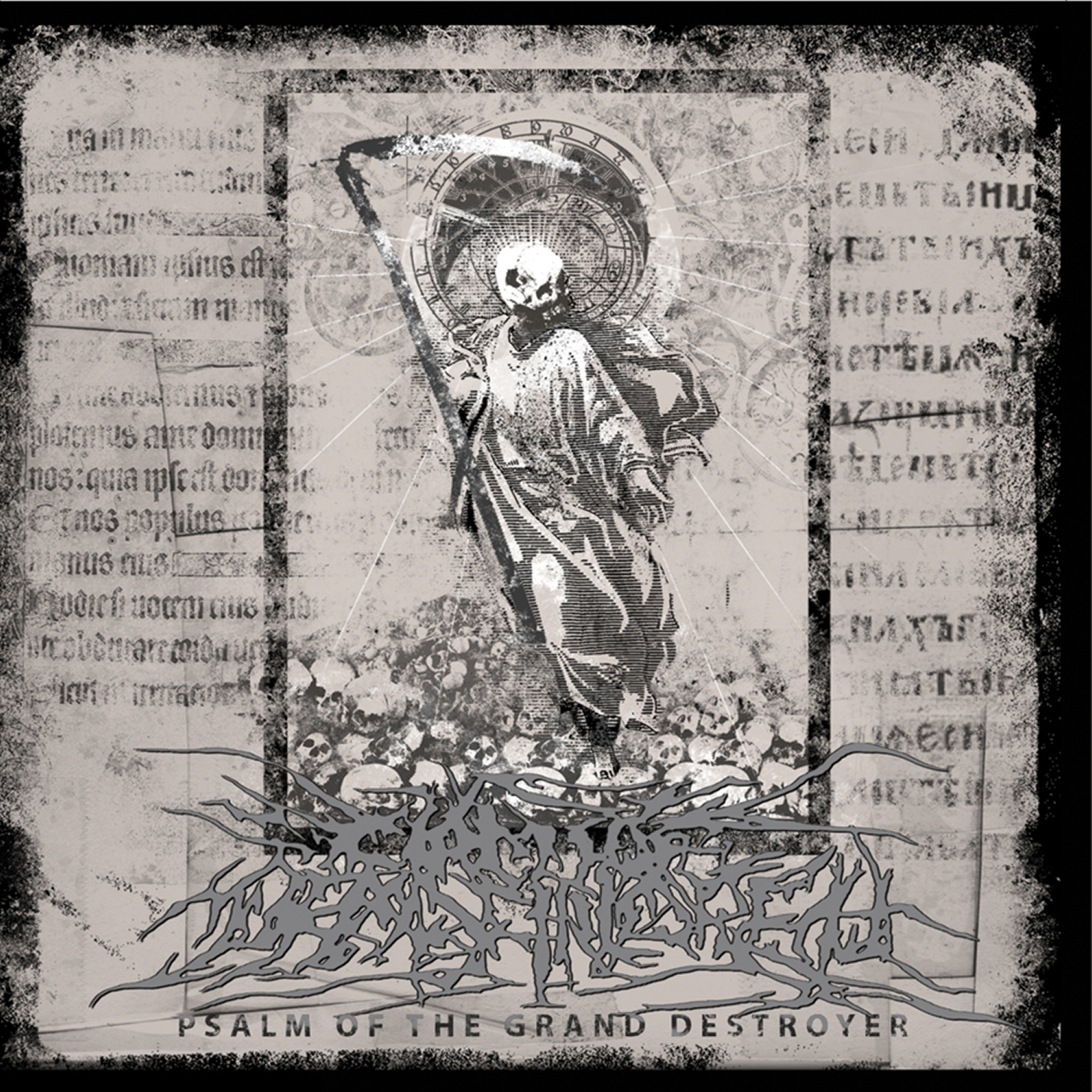 Circle of Dead Children – Psalms of the Grand Destroyer Review