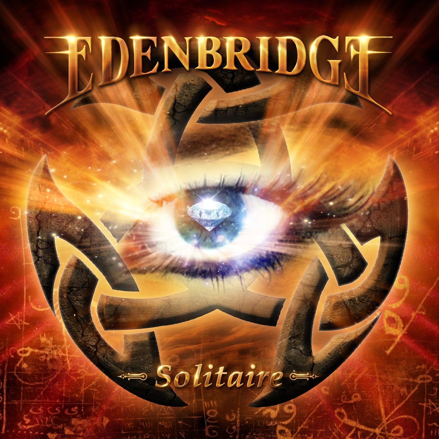 Edenbridge – Solitaire Review
