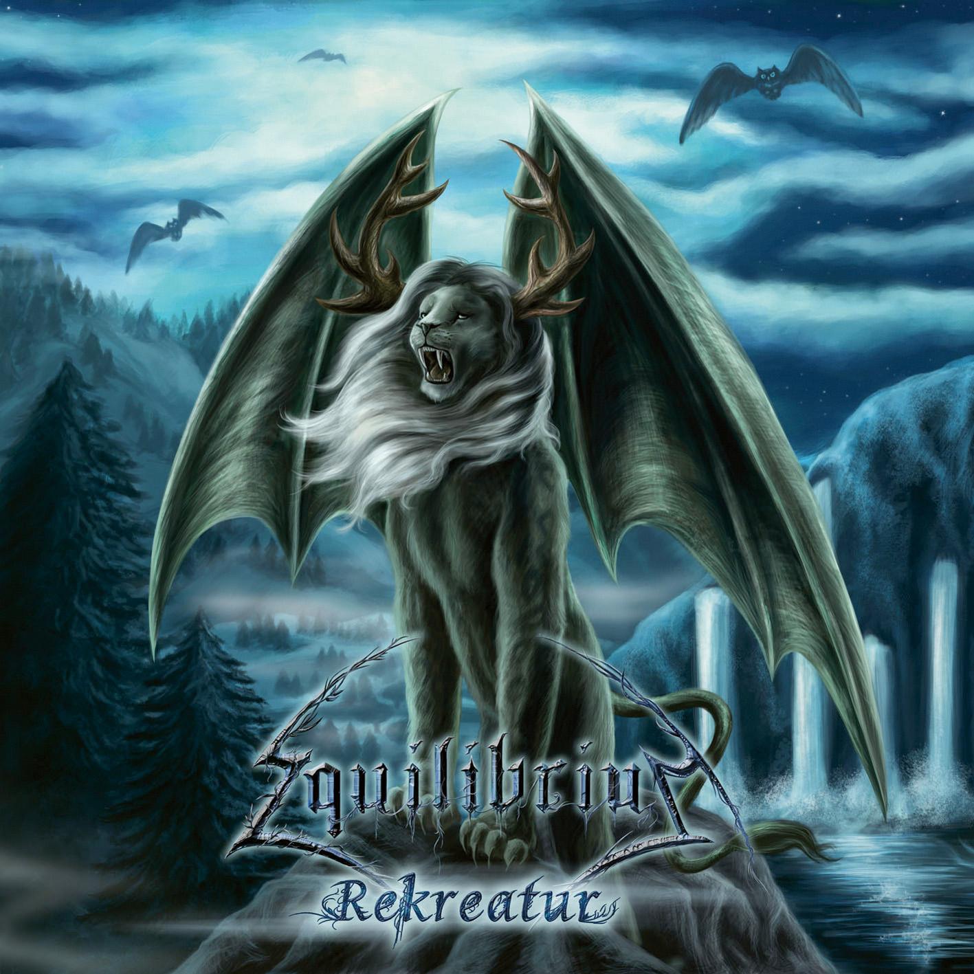 Equilibrium – Rekreatur Review