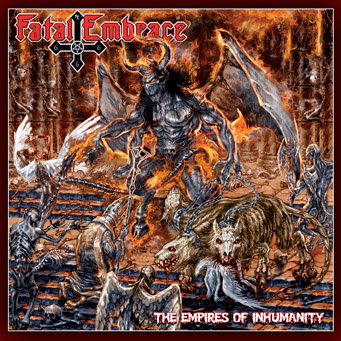 Fatal Embrace – The Empires of Inhumanity Review