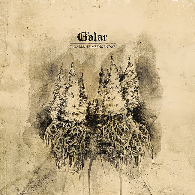 Galar – Til Alle Heimsens Endar Review