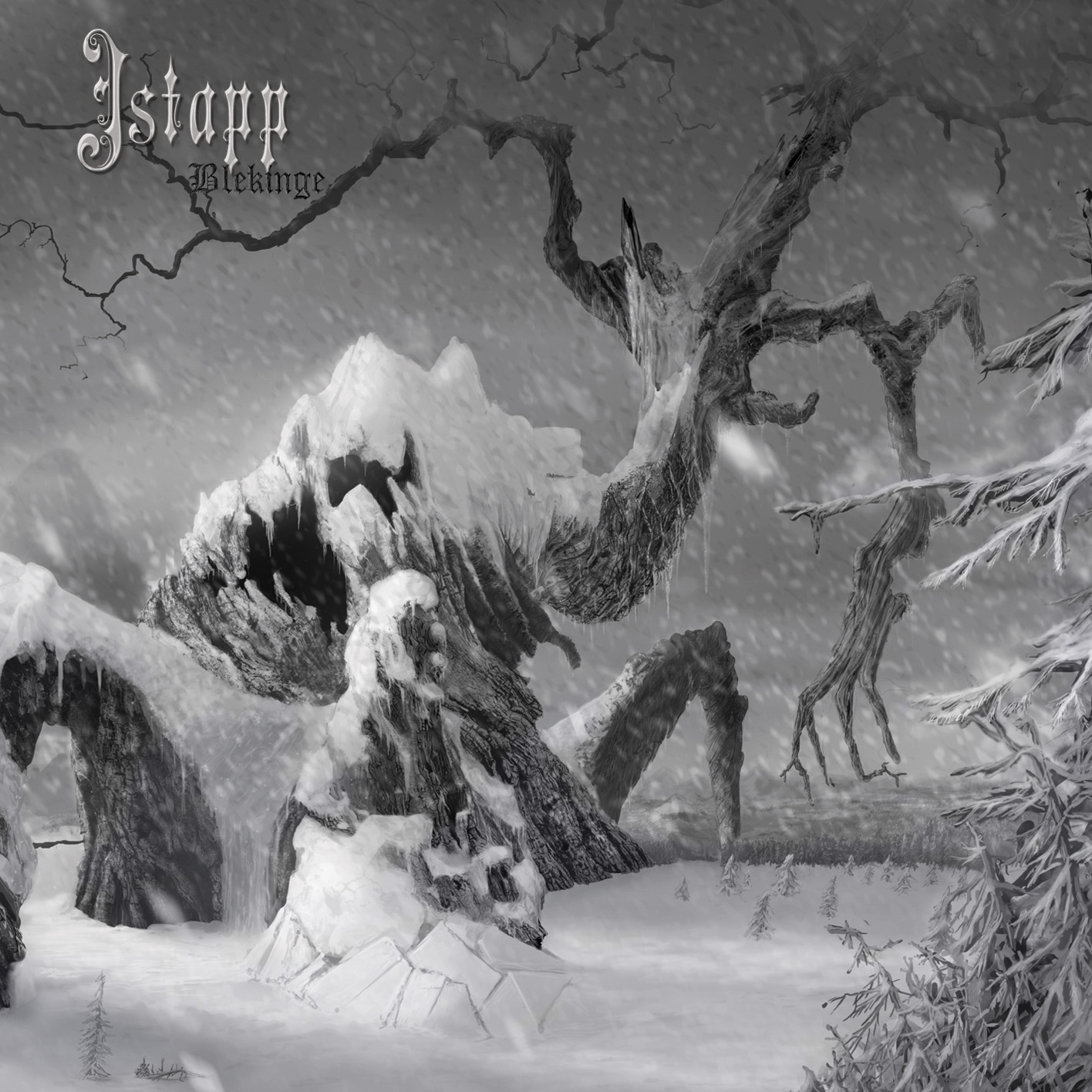 Istapp – Blekinge Review
