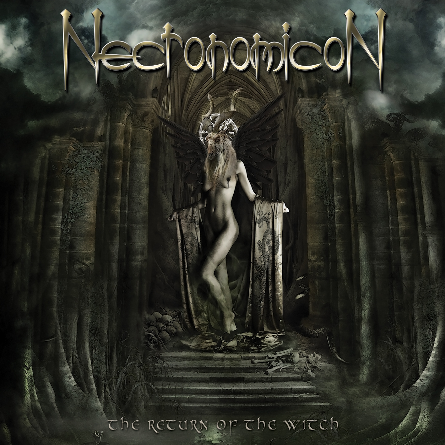 Necronomicon – The Return of the Witch Review