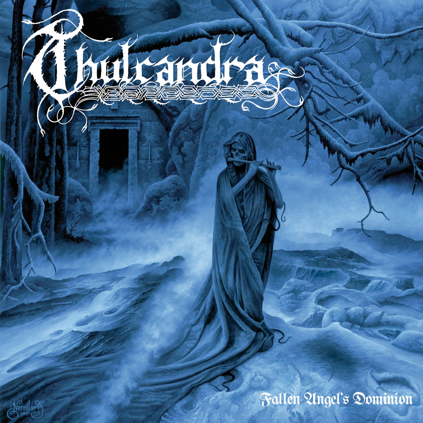 Thulcandra – Fallen Angel's Dominion Review
