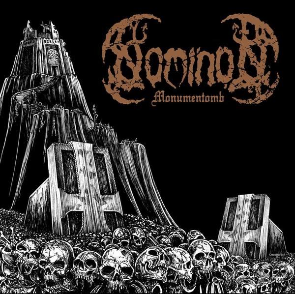 Nominon – Monumentomb Review