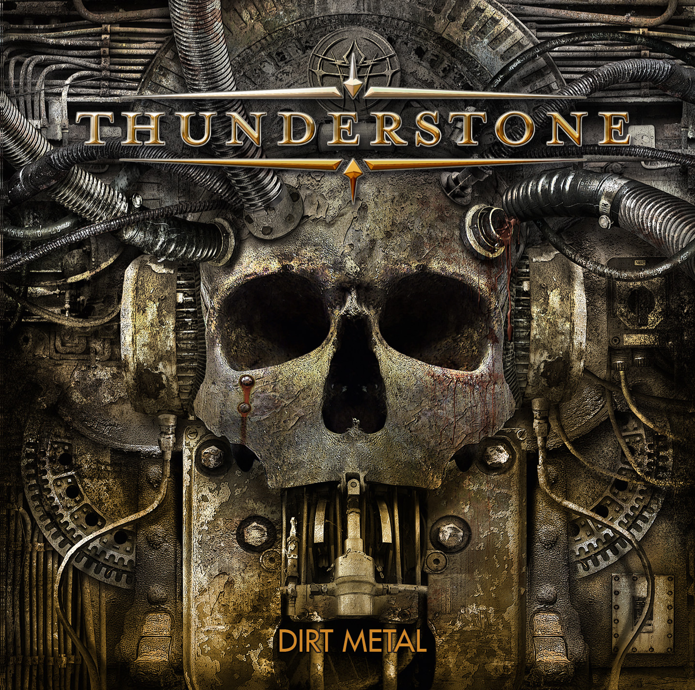 Thunderstone – Dirt Metal Review