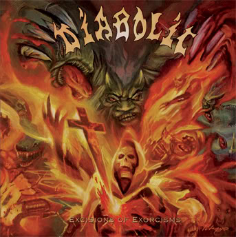 Diabolic – Excisions of Exorcisms Review