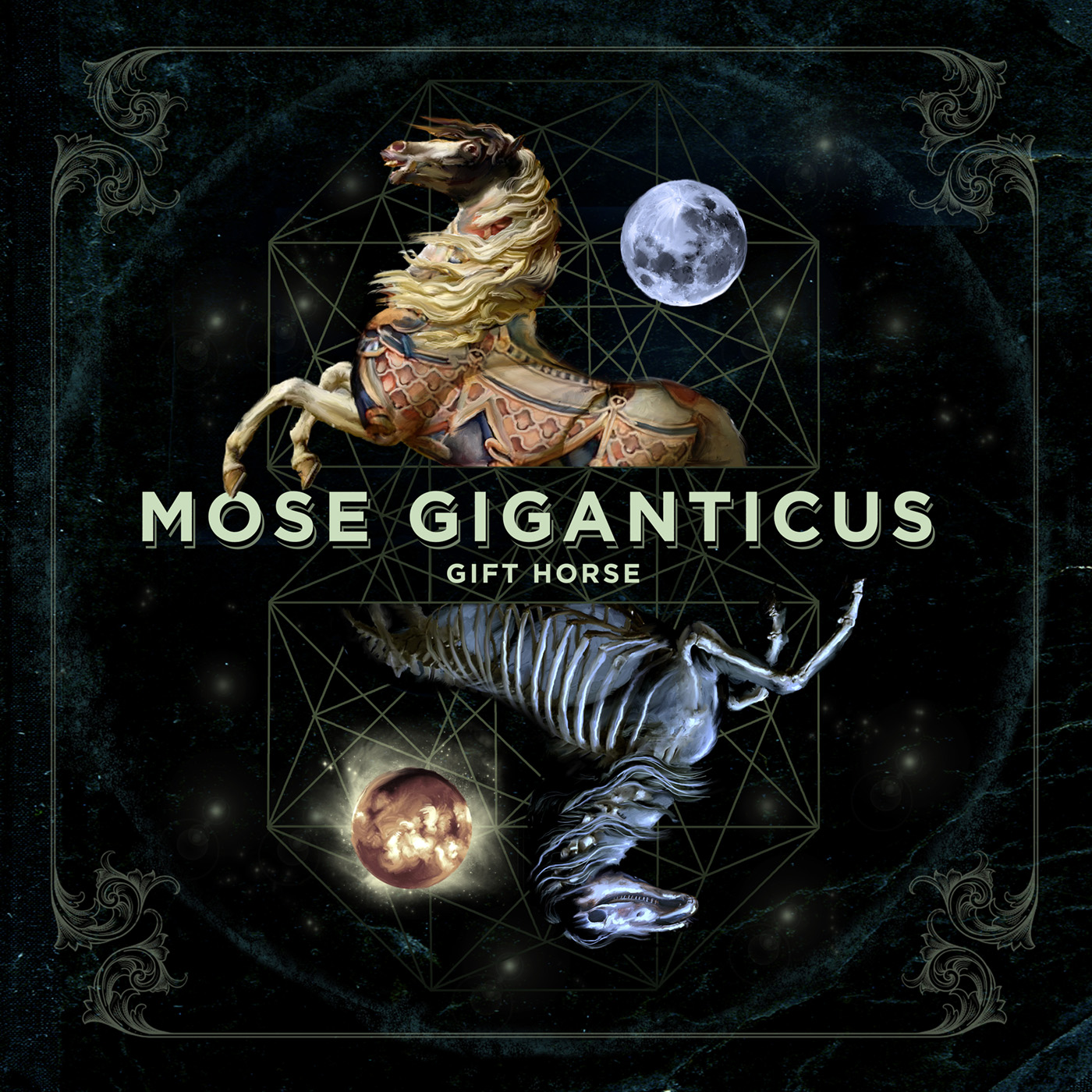 Mose Giganticus – Gift Horse Review