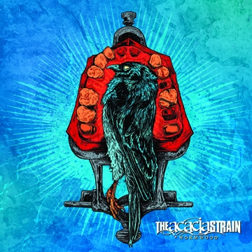 The Acacia Strain – Wormwood Review