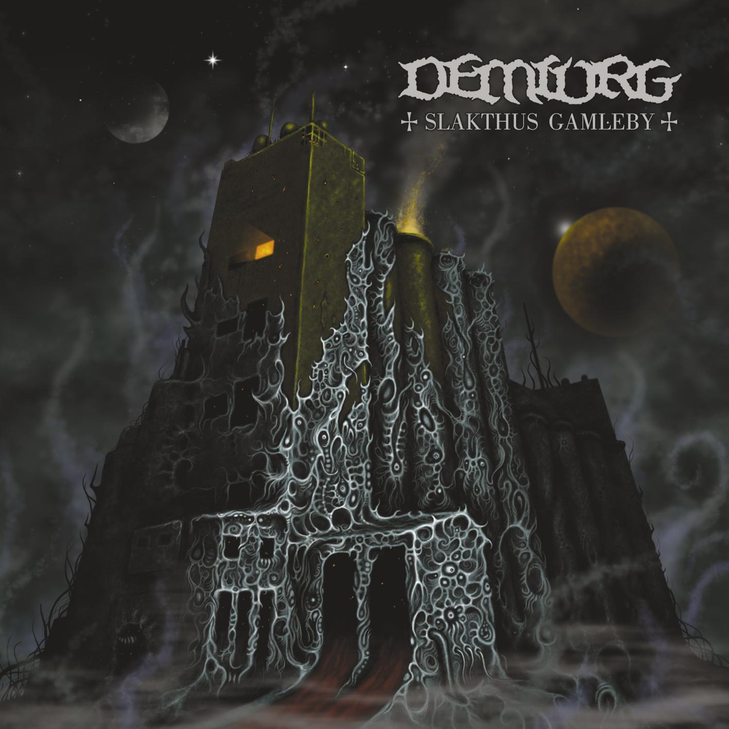 Demiurg – Slakthus Gamleby Review