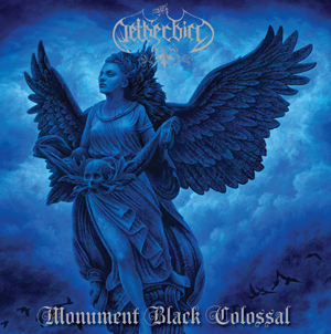 Netherbird – Monument Black Colossal Review