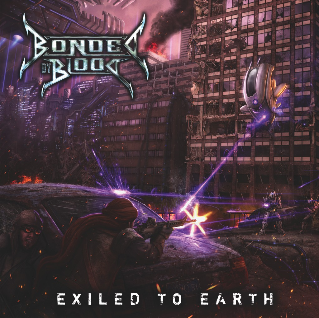 Bonded by Blood – Exiled to Earth Review