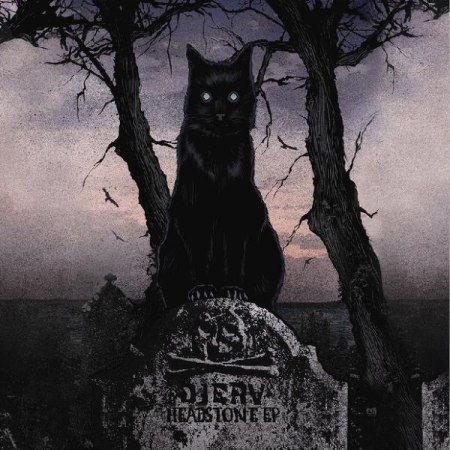 Djerv – Headstone EP Review