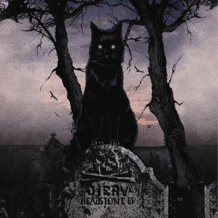 Djerv – Headstone EP Review
