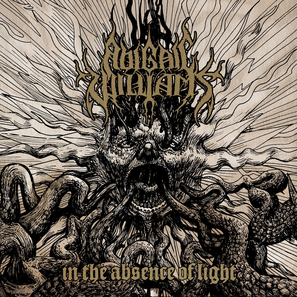 Abigail Williams –  In the Absence of Light Review