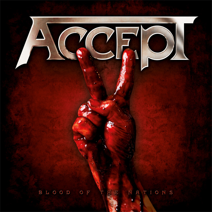 Accept – Blood of Nations Review