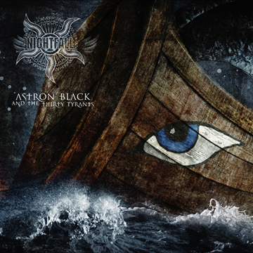 Astron Black & the Thirty Tyrants cover-72dpi