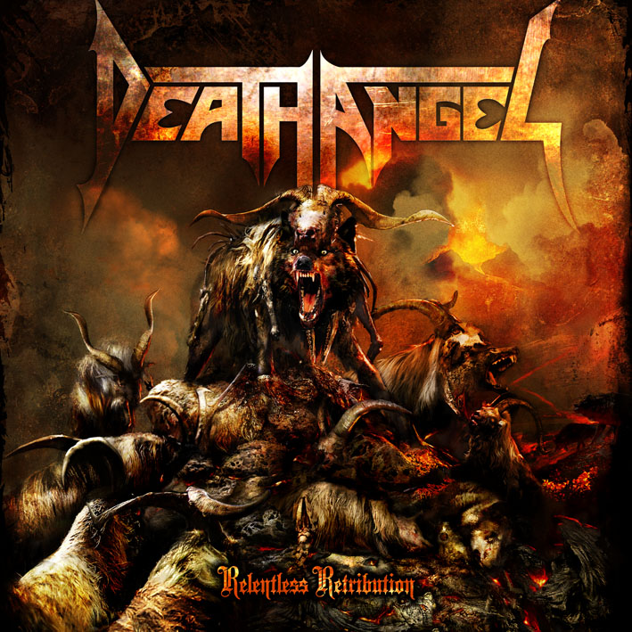 Death Angel – Relentless Retribution Review