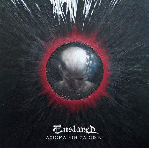 Enslaved Axioma Ethica Odini Cover