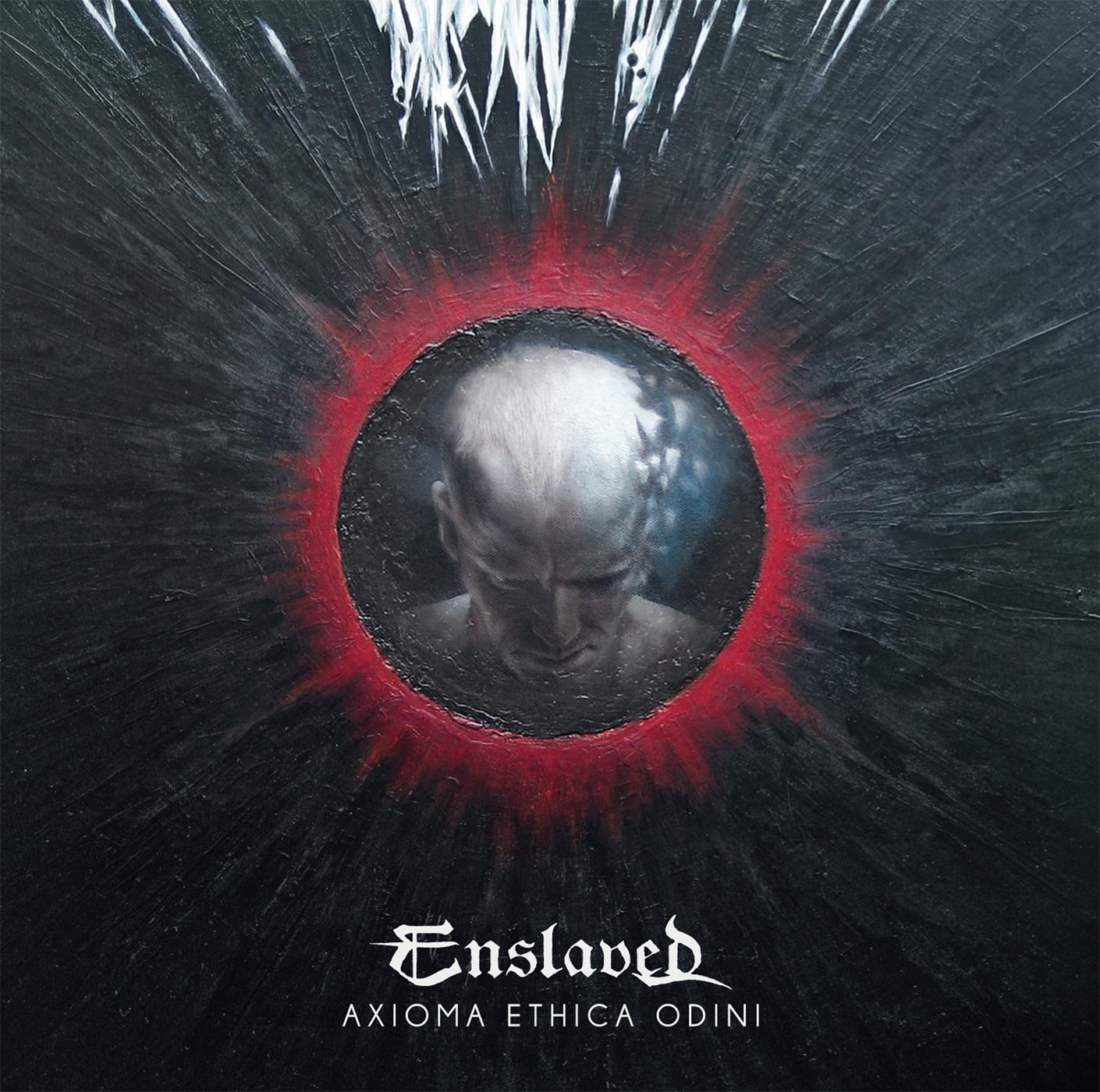 Enslaved – Axioma Ethica Odini Review