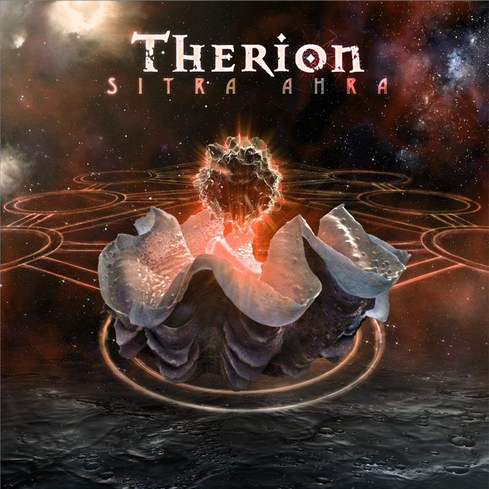 Therion – Sitra Ahra Review