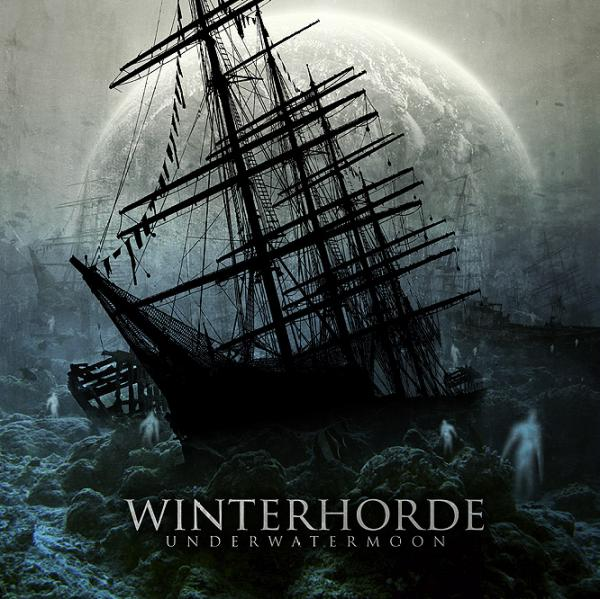 Winterhorde – Underwatermoon Review