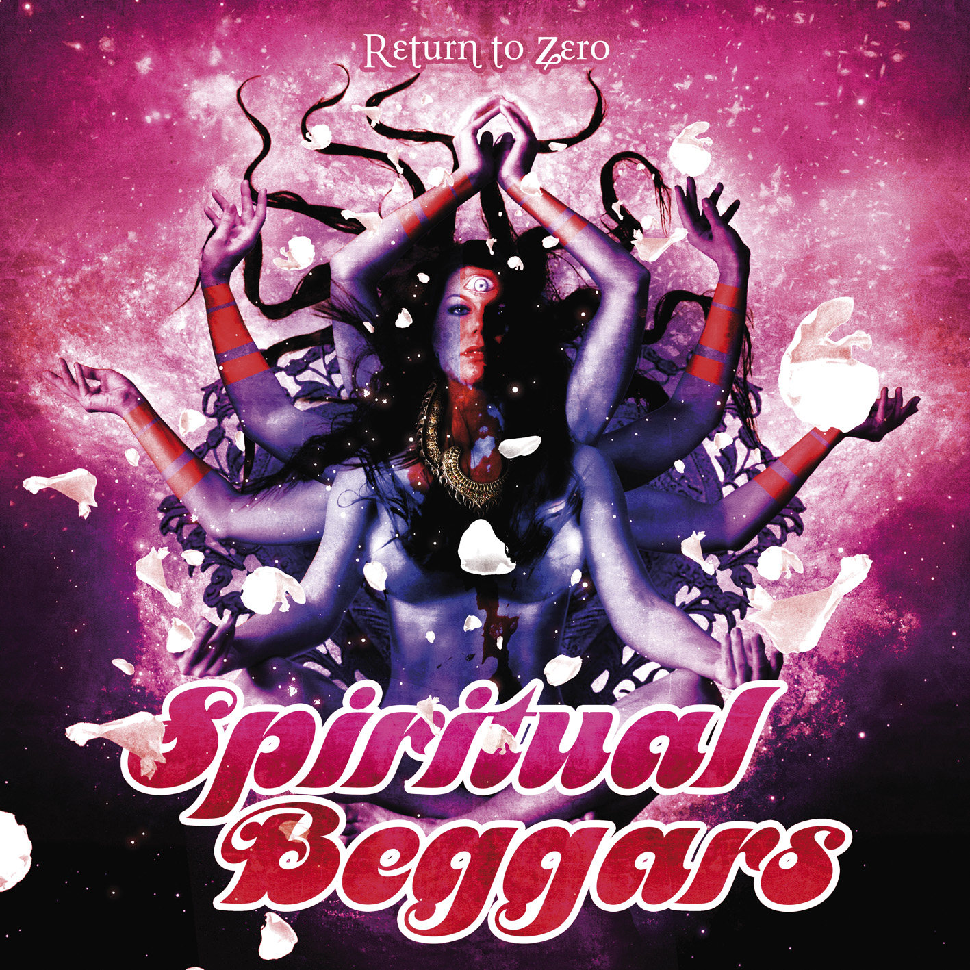 Spiritual Beggars – Return to Zero Review