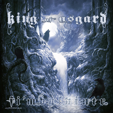 King of Asgard – Fi'mbulvintr Review