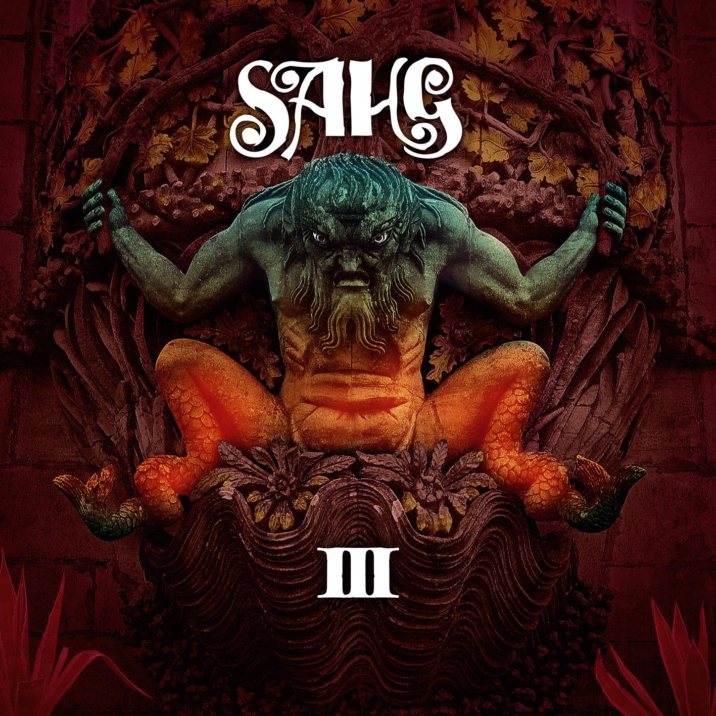 Sahg – III Review
