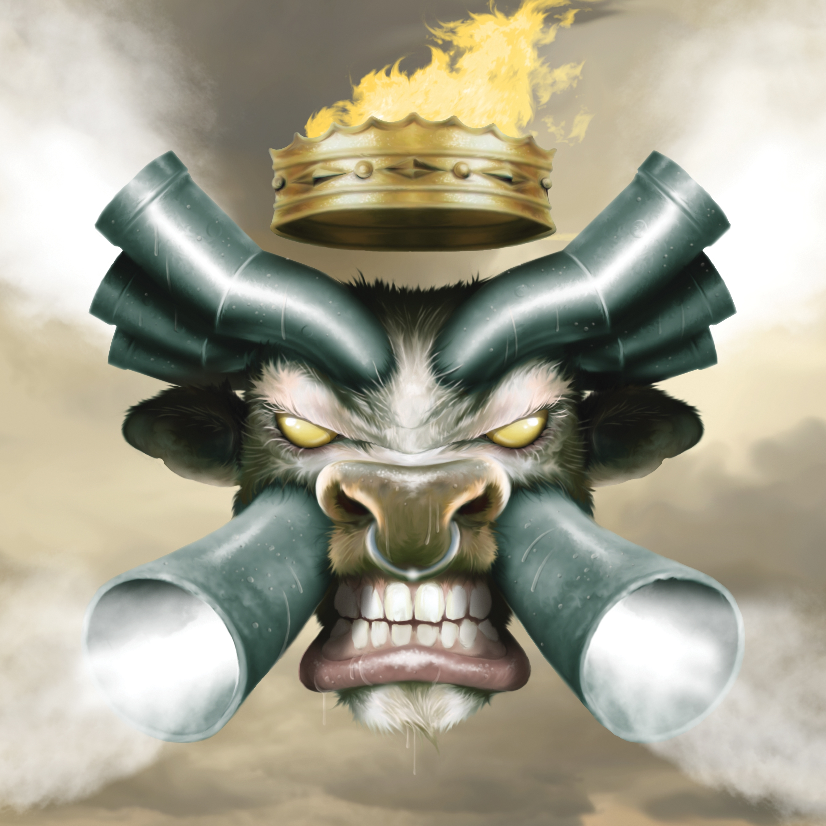 Monster Magnet – Mastermind Review