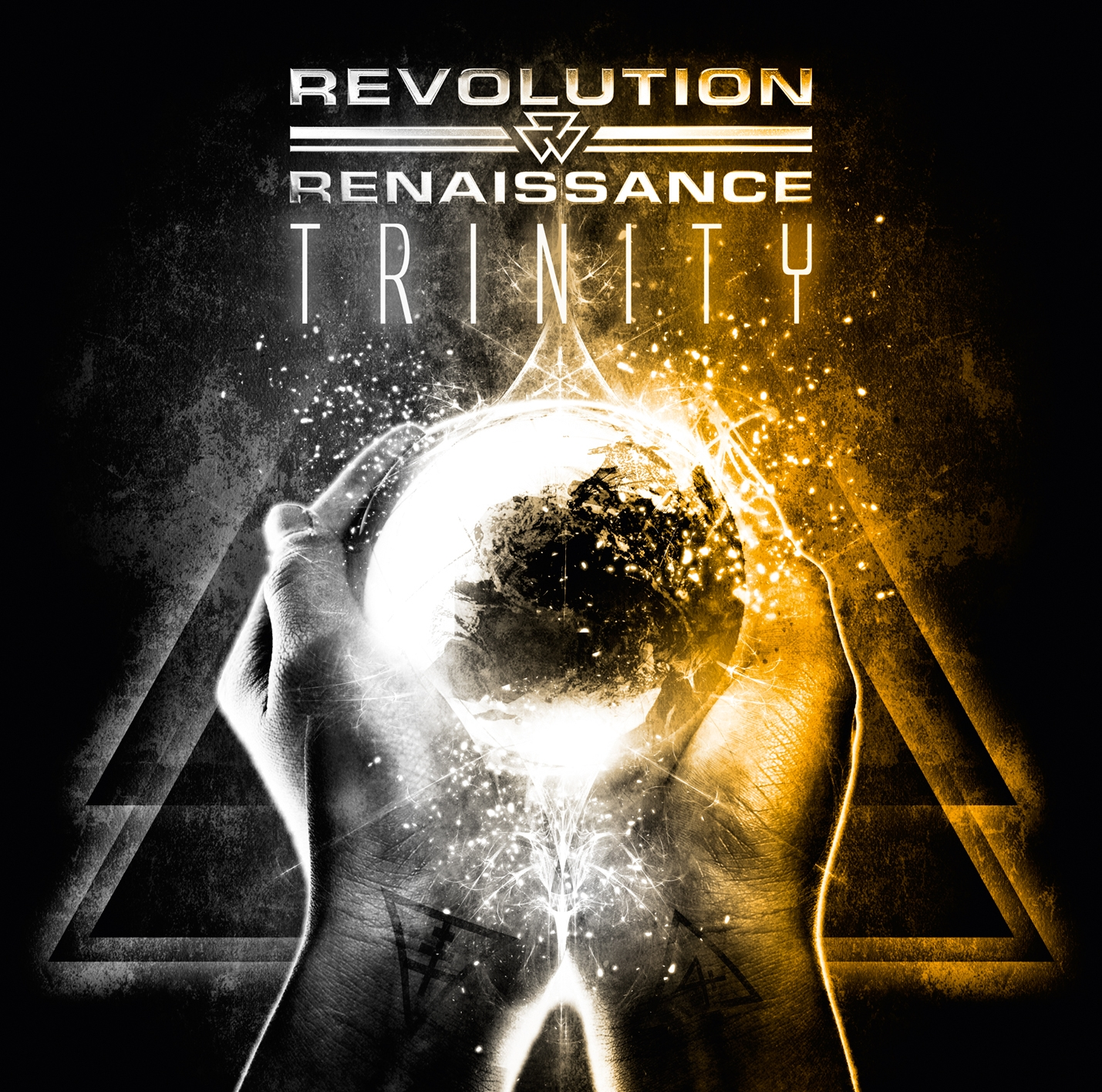 Revolution Renaissance – Trinity Review