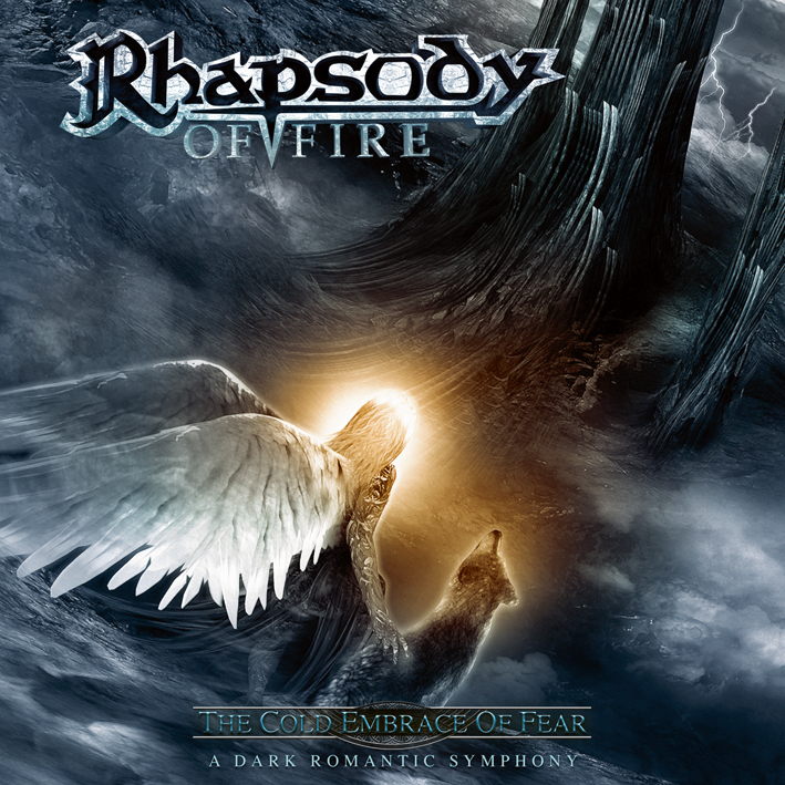 Rhapsody of Fire – The Cold Embrace of Fear Review