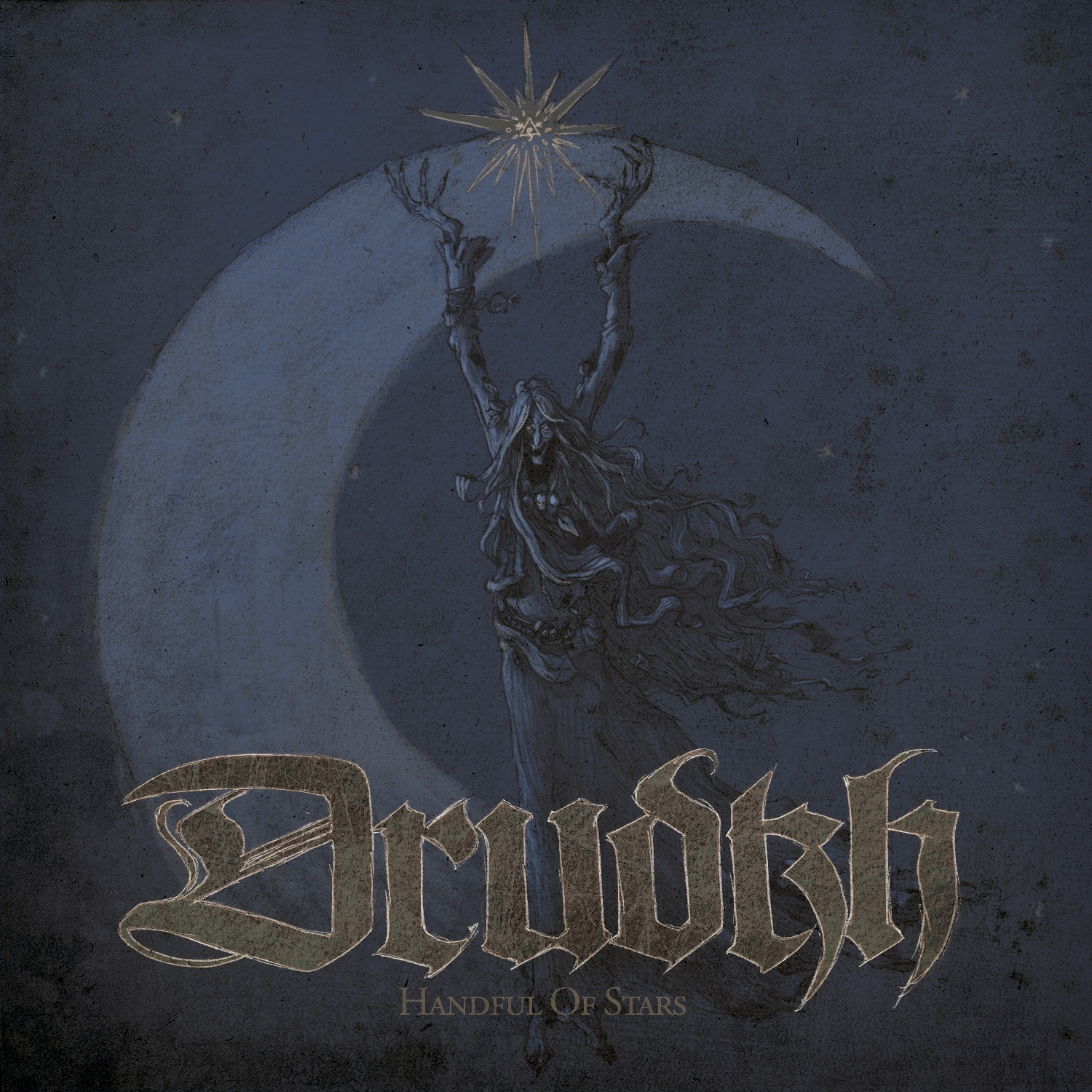 Drudkh – Handful of Stars Review