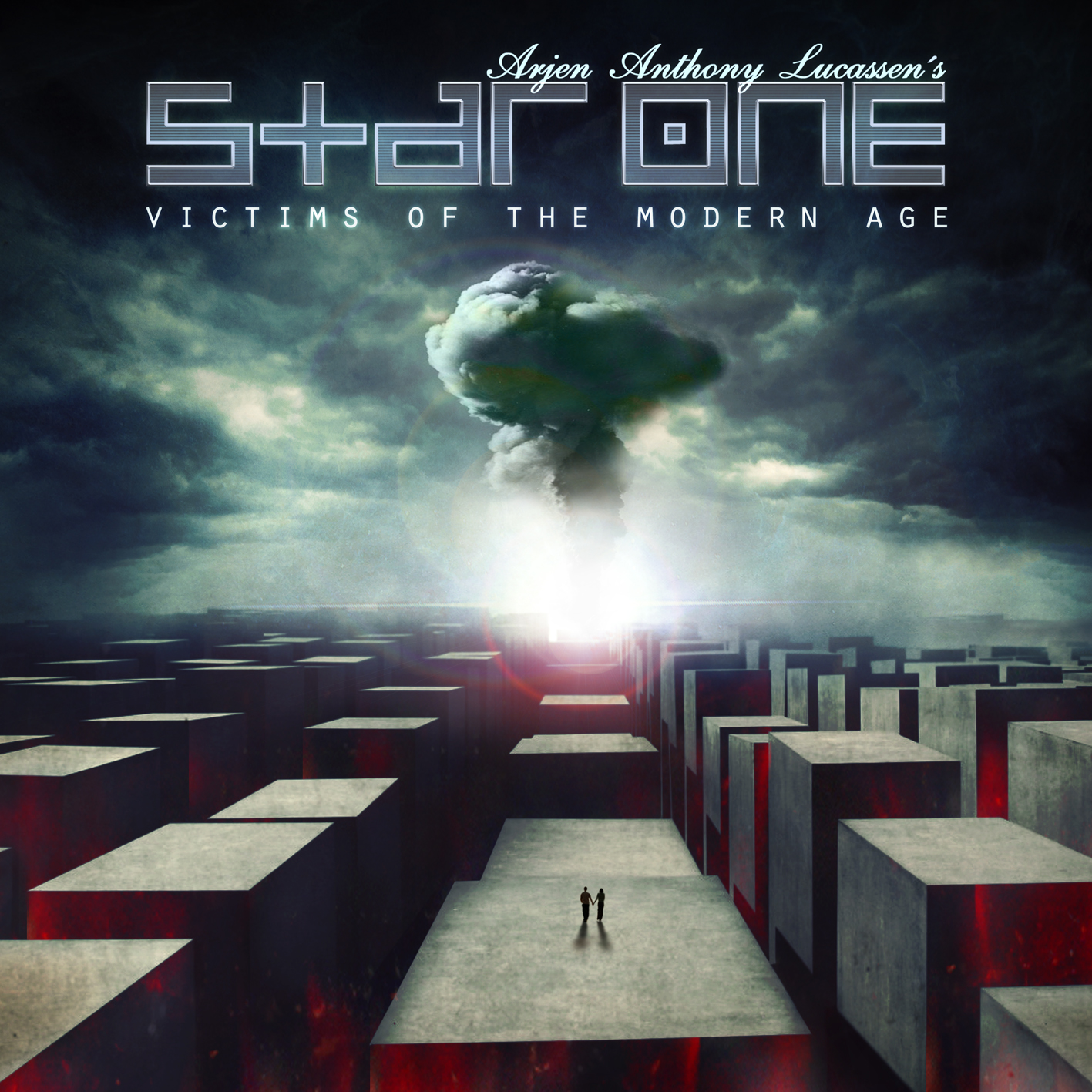 Star One – Victims of the Modern Age Review