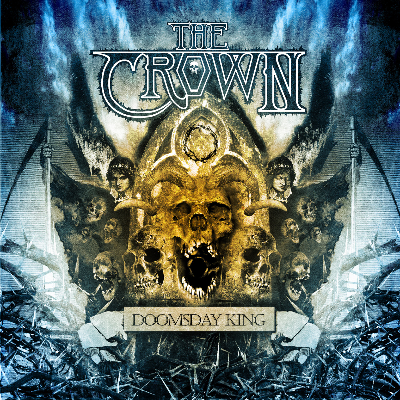 The Crown – Doomsday King Review