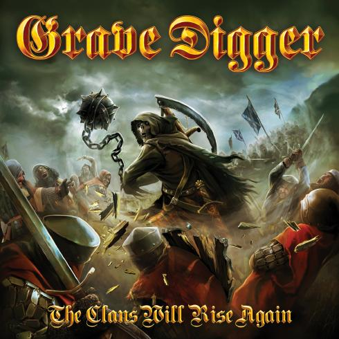 Grave Digger – The Clans Will Rise Again Review