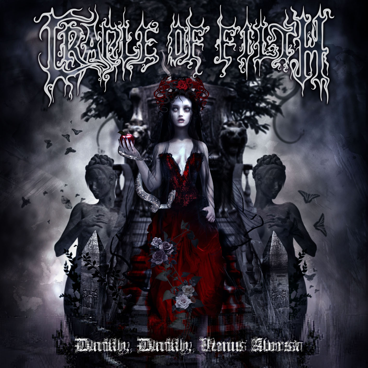 Things You May Have Missed 2010: Cradle of Filth – Darkly, Darkly, Venus Aversa