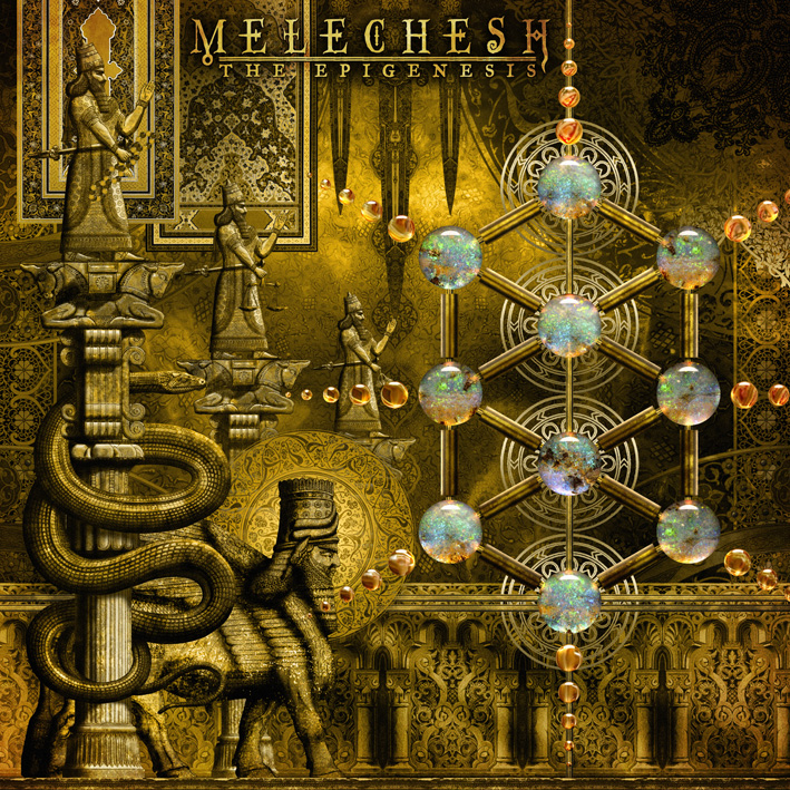 Melechesh – The Epigenesis Review