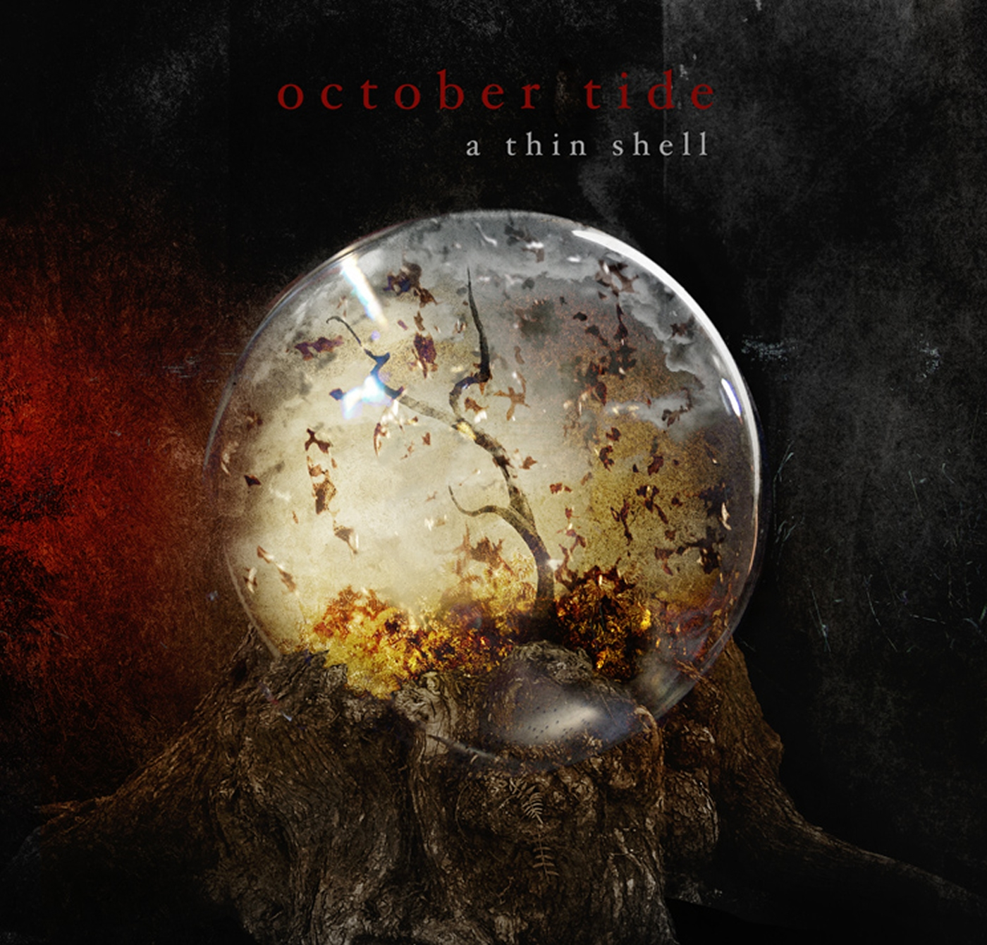October Tide – A Thin Shell Review