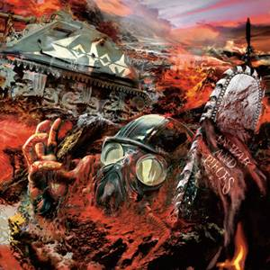 Sodom – In War and Pieces Review